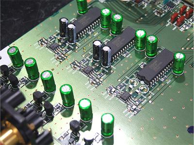 DAI-C990の改造